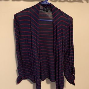 Size Small long sleeved sweater